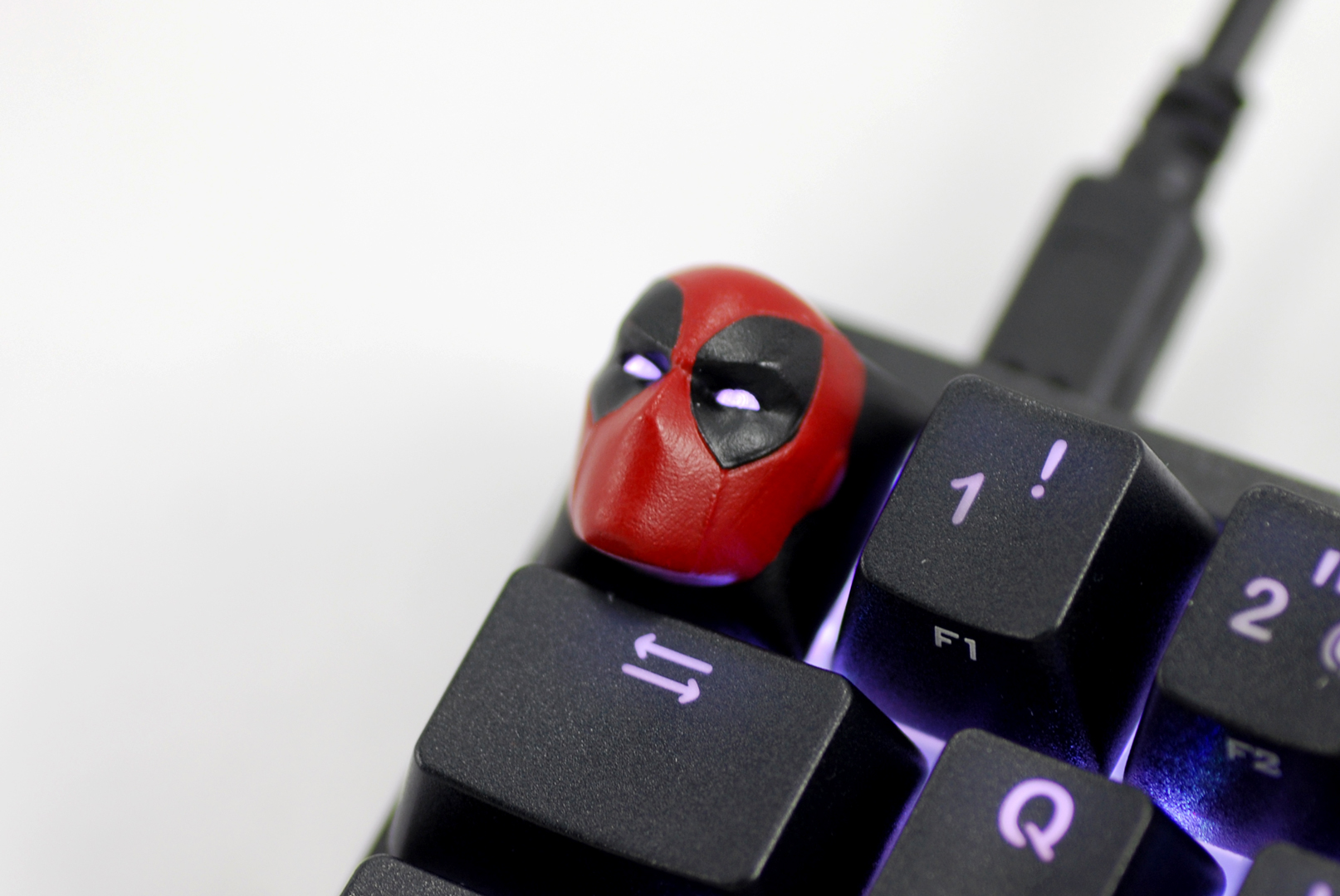 Deadpool - ASTROKEYS